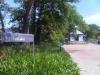 Entrance at High Constantia Security Estate